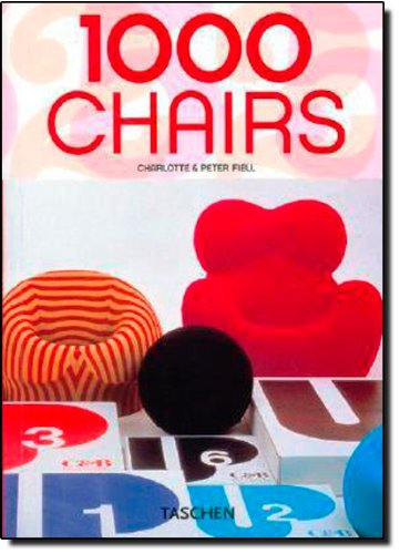 1000 Chairs (Klotz 25)