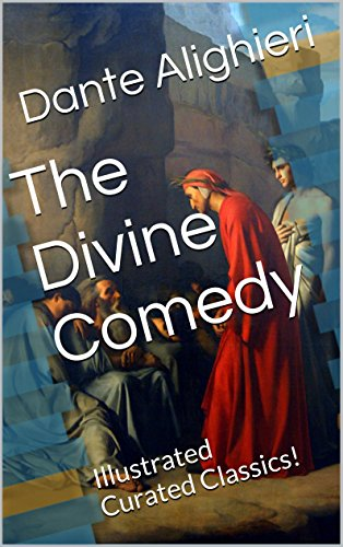 The Divine Comedy FREE Faust By Johann Wolfgang Von Goethe 100 Formatted Illustrated  JBS Classics 100 Greatest Novels of All Time Book 24