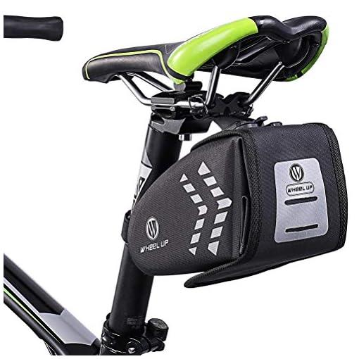WHEEL UP 1.9L Borsello Sottosella per Bici