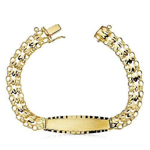 21cm Gold 18KTES ()