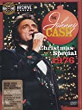 Johnny Cash - Christmas Special 1976 [DVD] [2008]