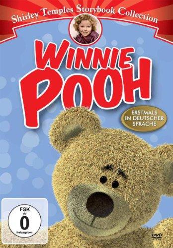 Shirley Temple: Winnie Pooh