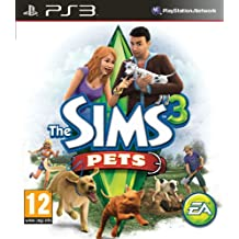 The Sims 3 Pets [import anglais]