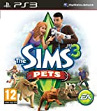 Ps3 The Sims 3 Pets (Eu)