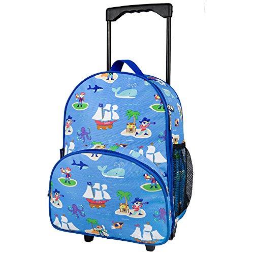 wildkin-maleta-con-ruedas-para-ninos-poliester-piratas-azul