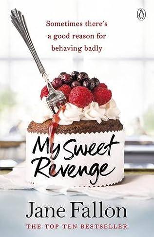 book cover of My Sweet Revenge