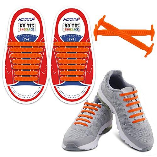 10391f4be12 ... y adultos Impermeables cordones de zapatos de atletismo atlética de  silicona elástico plano con multicolor de los zapatos del tablero Sneaker  boots (Kid ...