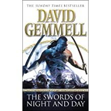 The Swords Of Night And Day (Drenai Book 11)