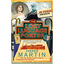 The Lost Luggage Porter (Jim Stringer)