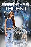 Samantha's Talent (English Edition)