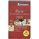 Paris : Une sélection de restaurants & d'hôtels