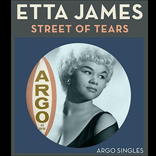 Street of Tears (The Argo Singles)