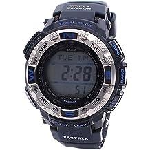 e4c3636428da Casio De los hombres Watch PROTREK Tough Solar Reloj PRG-260-2D