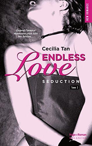 Téléchargements de livres pdf gratuits Endless Love - tome 2 Séduction B00S8D3NU0 PDF by Cecilia Tan