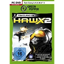 Tom Clancy's H.A.W.X 2 [Green Pepper]