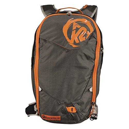 K2 Lawinenrucksack Backside Float 8