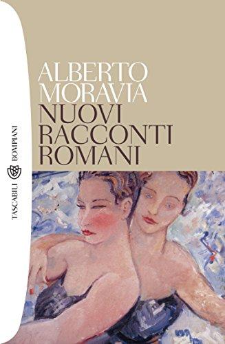 Nuovi racconti romani (I grandi tascabili) (Italian Edition)