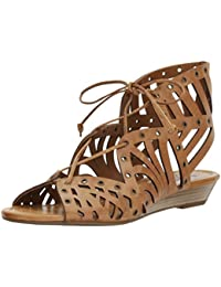 Jessica Simpson Women's Lalaine Wedge Sandal