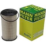 Mann-Filter PU825x Filtro Combustible