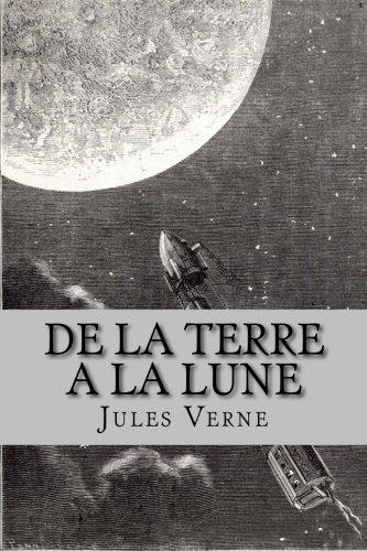 De la Terre a la Lune par Jules Verne