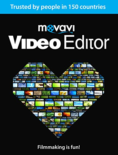 Movavi Video Editor 12 Persönliche Lizenz [Download]