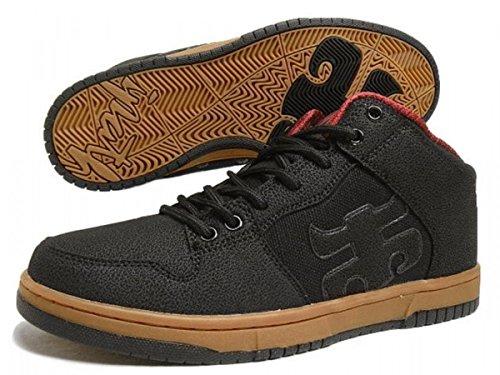 IPath skateboard shoes XT Black   Black   Gum ec877af7233