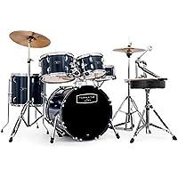 Mapex Tornado III 22 inch Rock Fusion Drum Kit | Royal Blue