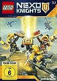 Lego Nexo Knights 3.1 kostenlos online stream