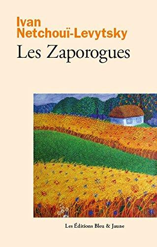 Les Zaporogues [Traduit de l'ukrainien]