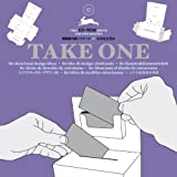 Take One : 80 Idées de modèles structuraux (1Cédérom)