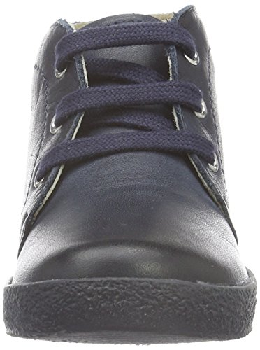 Naturino Falcotto 1195, Chaussures Marche Mixte Bébé Bleu - Blau (Blau_9111)