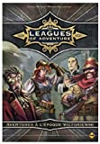 Sans Détour - Leagues of Adventure