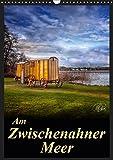 Am Zwischenahner Meer / CH-Version / Planer (Wandkalender 2019 DIN A3 hoch): Der Fotokünstler Peter Roder präsentiert eine Auswahl seiner ... Meer (Planer, 14 Seiten ) (CALVENDO Natur)