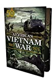 AMERICA\'S VIETNAM WAR:50TH ANNIVERSAR