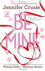 Be Mine by Jennifer Crusie (2013-01-22)