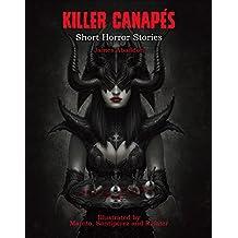 Killer Canapés: Short Horror Stories