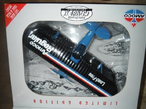 amoco-regular-ubf-biplane-limited-edition-die-cast-bank