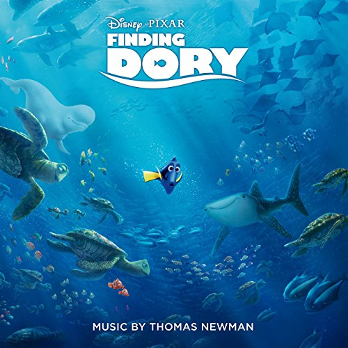 Finding Dory (Original Motion Picture Soundtrack) (Nemo Finding Thema)
