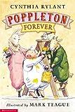 Poppleton: Poppleton forever by Cynthia Rylant (1998-08-01)
