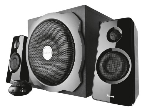 Trust-Tytan-21-PC-Speaker-System-with-Subwoofer-for-Computer-and-Laptop-120-W-UK-Plug