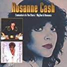 Somewhere in the Stars: Rhythm & Romance by Cash, Rosanne (2003) Audio CD
