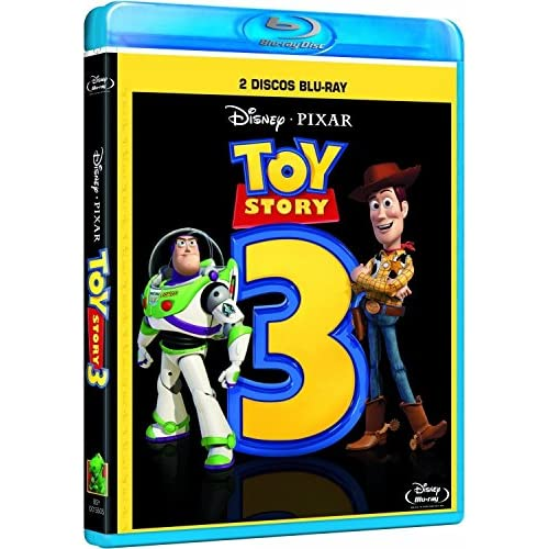 Toy Story 3 [Blu-ray] 7