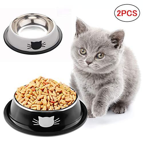 SaponinTree Cuencos para Gatos