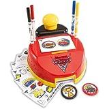 Crayola Máquina de pegatinas Cars 2