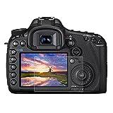 PULUZ Polycarbonat-Kamera-Schirm-Schutz-Film-Schutz-Film Anti-Kratzer Härte-ausgeglichenes Glas-Schirm-Schutz für Panasonic/Canon/Sony/Nikon/FinePix/Olympus (#1)