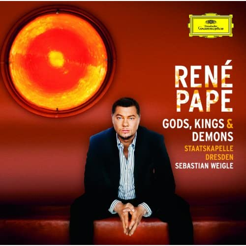Gods, Kings & Demons (Opera Arias)