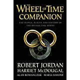The Wheel of Time Companion (Wheel of Time (Hardcover))