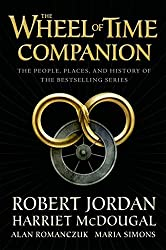 Since its debut in 1990, The Wheel of Time(r) by Robert Jordan has captivated millions of readers around the globe with its scope, originality, and compelling characters. Over the course of fifteen books and millions of words, the world that Jordan c...