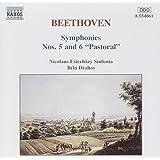Beethoven Sinfonien 5 und 6 Drahos