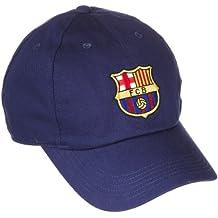Nike Schirmmütze GFA Heritage 86 2 YTH - Casco (FC Barcelona), Color Azul